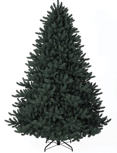 4.5' Blue Spruce Unlit Artificial Christmas Trees (Christmas Tree)