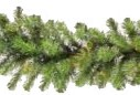 "Vickerman 00671 - 9' x 12"" Douglas Fir Christmas Garland (A808711) (Christmas Tree)"