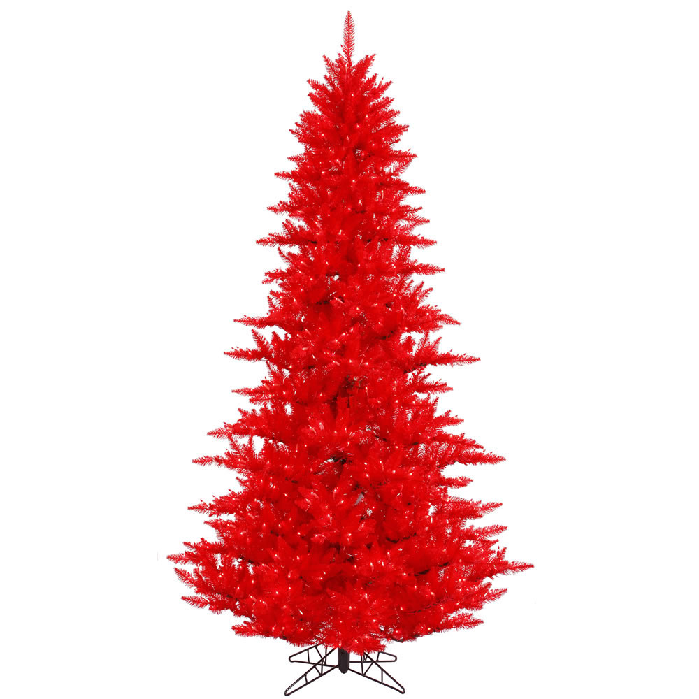 whimsical yellow laser artificial christmas tree 36