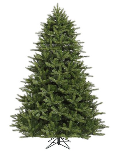 Full Majestic Frasier Fir Christmas Tree For Christmas 2014