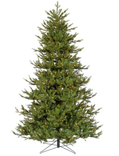 Granton Spruce Christmas Tree For Christmas 2014