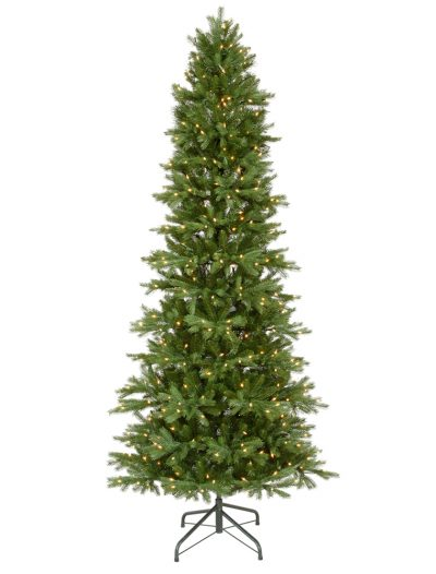 Slim Tustin Fraiser Christmas Tree For Christmas 2014
