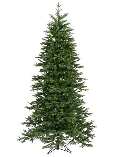 Balsam Fir Christmas Tree For Christmas 2014