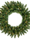 Vickerman A861061 60 Camdon Wreath 780T 400 OutoorCL Out (Christmas Tree)
