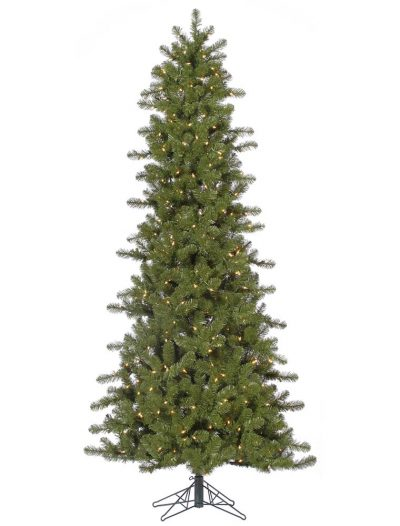 Artificial Slim Ontario Christmas Tree For Christmas 2014