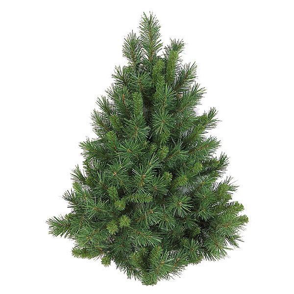 3 Foot Green Christmas Tree - Home design and Decorating