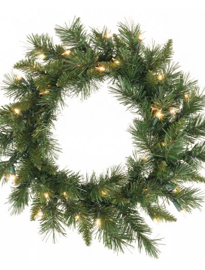 30 inch Imperial Pine Wreath For Christmas 2014