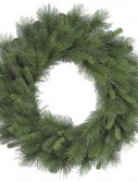 30 inch Mixed Pine Wreath: Set of (2) For Christmas 2014