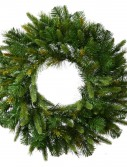 Cashmere Pine Wreath For Christmas 2014