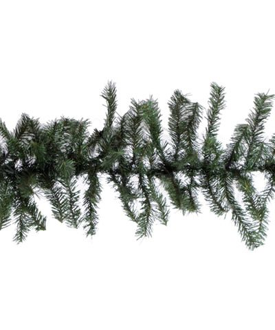 9' X 10 Canadian Garland 35cl 220 Tips (Christmas Tree)