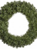 Vickerman 96 in. Grand Teton Wreath (Christmas Tree)