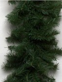 Canadian Pine Garland For Christmas 2014