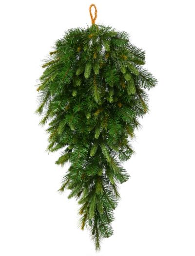 Cashmere Pine Teardrop For Christmas 2014