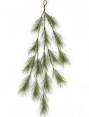 53 Inch Hanging Pine Swag: Set of (12) For Christmas 2014