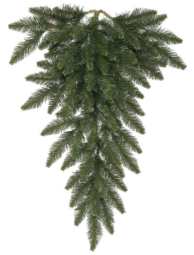 Camdon Fir Teardrop For Christmas 2014