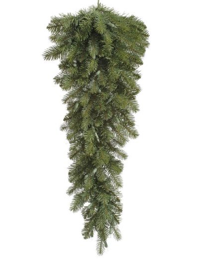 36 inch Colorado Spruce Teardrop For Christmas 2014