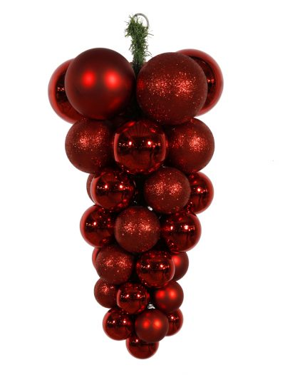 24 inch Grape Cluster Ornament For Christmas 2014
