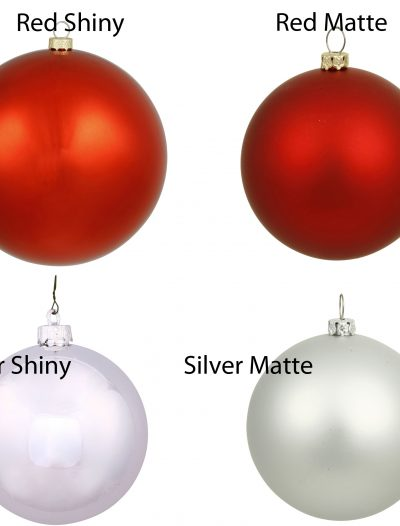 15.75 inch Ball Ornament For Christmas 2014