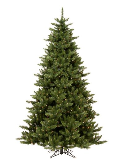 Camdon Fir Christmas Tree For Christmas 2014