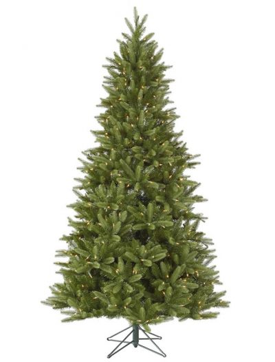 Vickerman A123581 8.5 ft. X 66 in. Bradford Pine Dura-Lit 800CL (Christmas Tree)