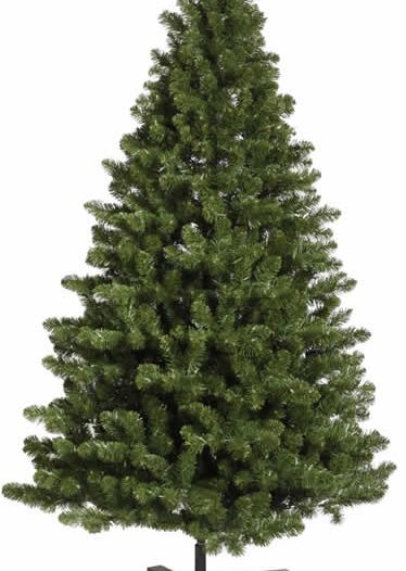 "Vickerman G125175 7.5' x 56"" Med Grand Teton 1367T (Christmas Tree)"