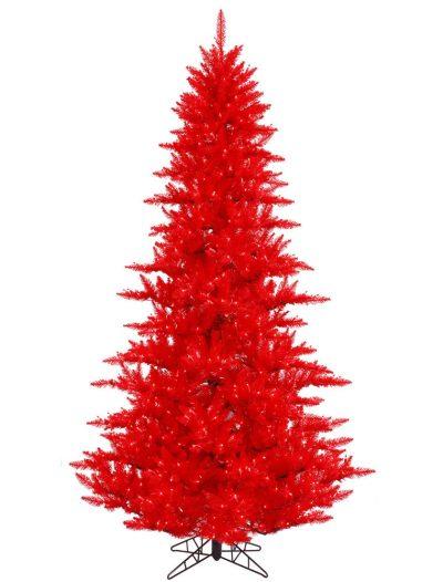 Red Fir Christmas Tree For Christmas 2014