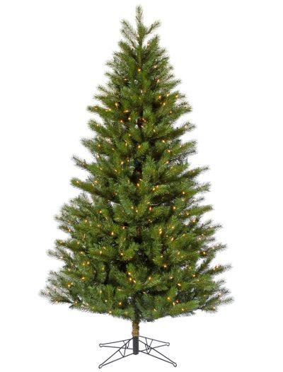 Augusta Pine Christmas Tree For Christmas 2014