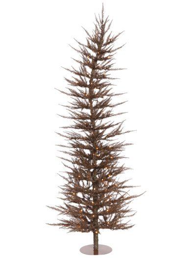 Mocha Laser Christmas Tree For Christmas 2014