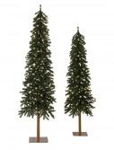 Classics Tannenbaum Evergreen Artificial Christmas Tree (Christmas Tree)