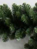 50 Foot x 14 Inch Unlit Artificial Christmas Garland