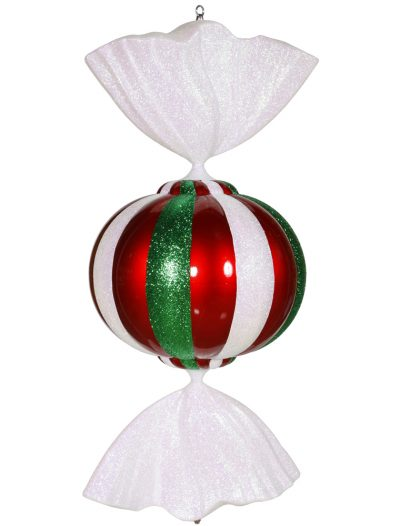 36 inch Peppermint Decoration For Christmas 2014