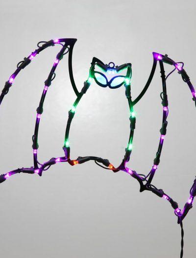 16 x 13 inch LED Light Bat For Christmas 2014