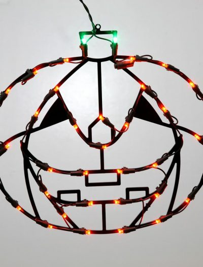 16 x 14 inch LED Pumpkin For Christmas 2014
