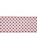 Christmas Dots Ribbon For Christmas 2014